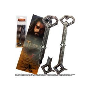 Der Hobbit Kugelschreiber & Lesezeichen Thorin