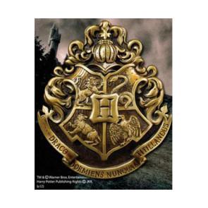 Harry Potter Wandschmuck Hogwarts School Crest 28 x 31 cm