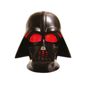 Star Wars Mood Light-Lampe Darth Vader 16 cm