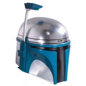Star Wars Collectors Helm Jango Fett