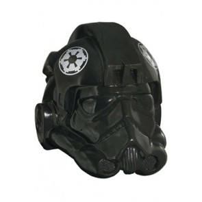 Star Wars Collectors Helm Tie Fighter