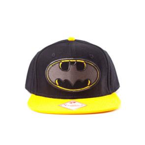 Batman Dark Knight Snap Back Hip Hop Cap Multi Color