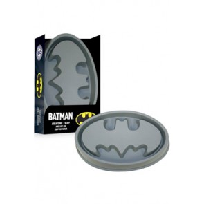 DC Comics Silikon-Backform Batman Logo