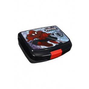 Spider-Man Lunchbox Ultimate