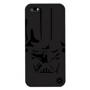 Star Wars iPhone 5 Schutzhülle Darth Vader