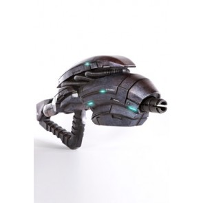 Mass Effect 3 Replik 1/1 Geth Pulse Rifle 84 cm