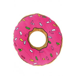 Simpsons Kissen Donut