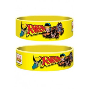 Marvel Comics Gummi Armband X-Men