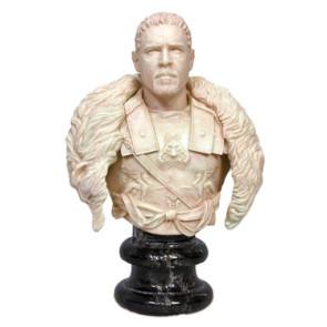 Gladiator Büste 1/4 General Maximus Decimus Meridius 21 cm