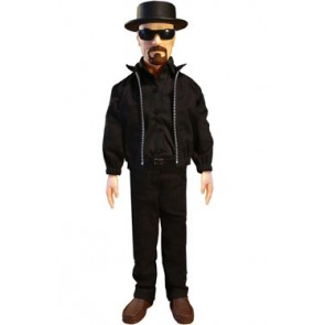 Breaking Bad Heisenberg Sprechende Puppe 43 cm *Englische Version*