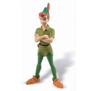 Peter Pan Figur Peter Pan 10 cm