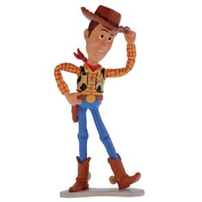 Toy Story 3 Figur Woody 10 cm