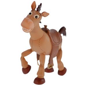 Toy Story 3 Figur Bullseye 10 cm