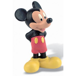 Mickey Mouse Clubhouse Figur Classic Mickey 7 cm