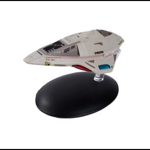 Star Trek Sternenflotte Delta Flyer Modell