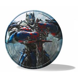 Transformers Slim Filmdose Optimus Prime Geschenkverpackung