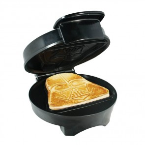Star Wars Darth Vader Waffeleisen