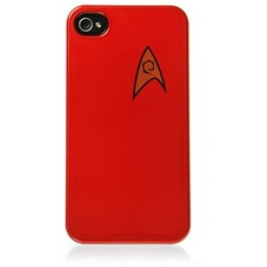 Star Trek Engineering Division iPhone 4 Case