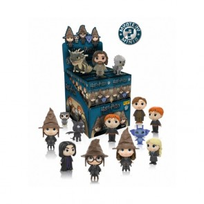 Harry Potter Series 2 Mystery Minis Figuren 6 cm Display