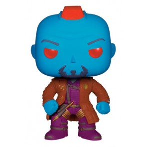Guardians of the Galaxy Yondu POP! Figur 9 cm