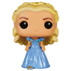 Cinderella POP! Figur 9 cm