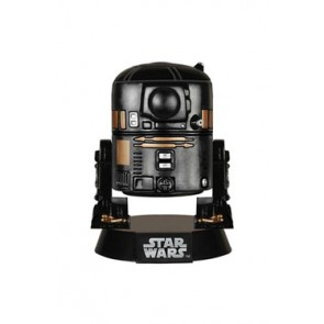 Star Wars R2-Q5 POP! Figur 10 cm Galactic Convention Exclusive