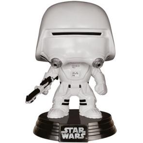 Star Wars VII First Order Snowtrooper POP! Figur 10 cm