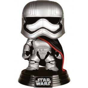 Star Wars VII Captain Phasma POP! Figur 10 cm