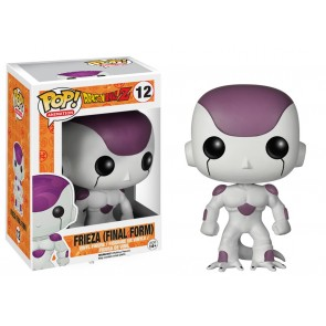 Dragonball Z POP! Vinyl Figur Frieza Final Form 10 cm