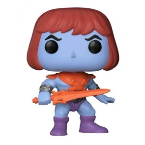 Masters of the Universe Faker POP! Figur 9 cm
