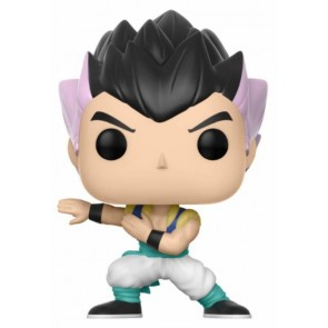 Dragonball Super Gotenks POP! Figur 9 cm