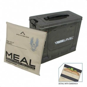 Halo 4 Lunchbox Ammo Crate