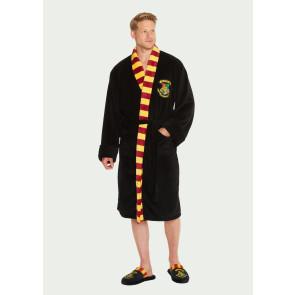 Harry Potter Bademantel für Erwachsene Hogwarts