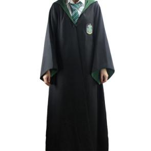 Harry Potter Zauberergewand Slytherin Größe S