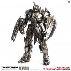 Transformers The Last Knight Megatron 1/6 Actionfigur 48 cm Deluxe Version