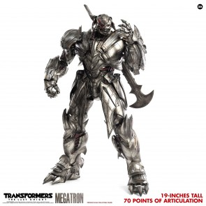 Transformers The Last Knight Megatron 1/6 Actionfigur 48 cm