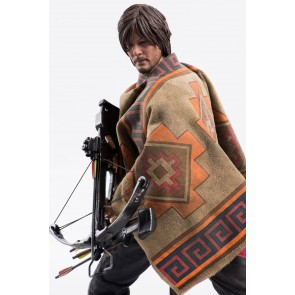 The Walking Dead Daryl Dixon 1/6 Actionfigur 30 cm