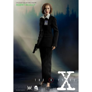 Akte X Agent Scully 1/6 Actionfigur 28 cm