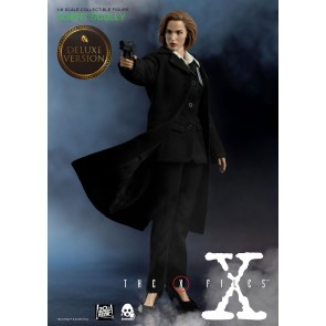 Akte X Agent Scully 1/6 Actionfigur 28 cm Deluxe Version