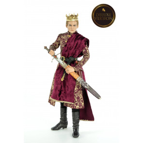 Game of Thrones King Joffrey Baratheon Actionfigur 29 cm Deluxe Version