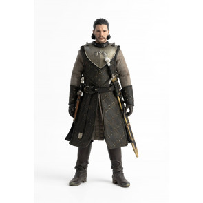 Game of Thrones Jon Snow 1/6 Actionfigur 29 cm
