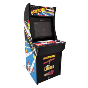 Arcade1Up Mini-Cabinet Asteroids Arcade-Automat 122 cm