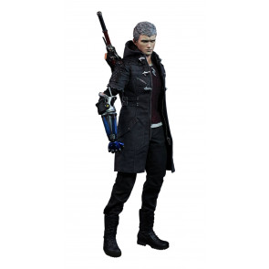 Devil May Cry 5 Nero 1/6 Actionfigur 31 cm