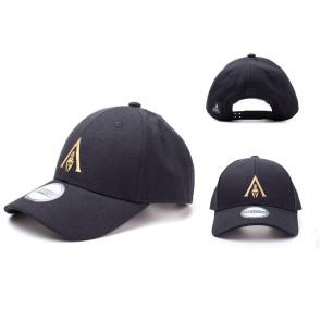 Assassin's Creed Odyssey Baseball Cap Curved Odyssey Logo