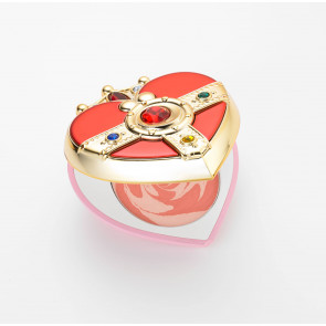Sailor Moon Cosmic Heart Compact Puder Miracle Romance