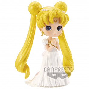 Sailor Moon Q Posket Minifigur Princess Serenity 14 cm