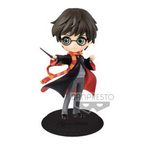 Harry Potter Q Posket Minifigur Harry Potter A Normal Color Version 14 cm