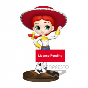 Disney Q Posket Petit Minifigur Jessie 7 cm