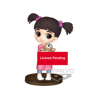 Disney Q Posket Petit Minifigur Boo 7 cm
