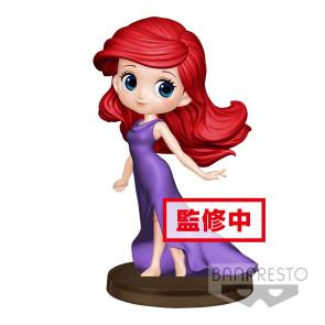 Disney Q Posket Petit Minifigur Arielle 7 cm
